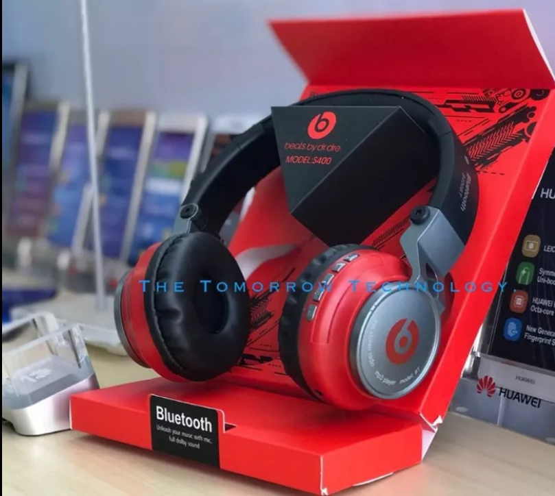 هدفون بلوتوثی   beats by dr.dre S-400